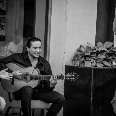 La Juerga Flamenco